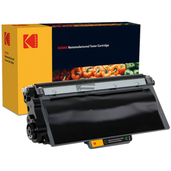 Kodak Toner-Kit schwarz HC (185B338001) ersetzt TN-3380