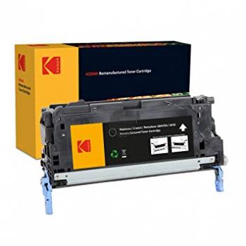 Kodak Toner-Kartusche schwarz (185H647001) ersetzt Q6470A / 1660B002 / 1660B006