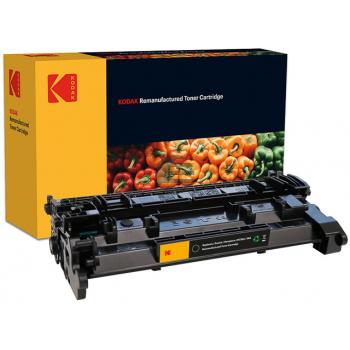 Kodak Toner-Kartusche schwarz (185H022601) ersetzt CF226A / 26A