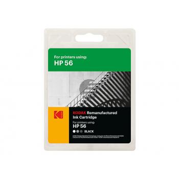 Kodak Tintenpatrone schwarz (185H005601)