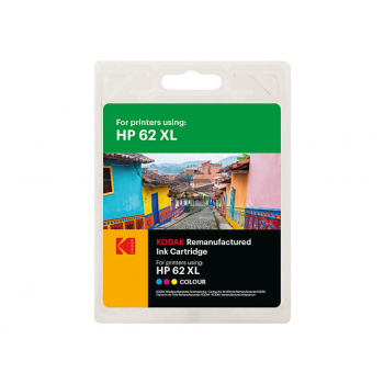 Kodak Tintenpatrone cyan/gelb/magenta (185H006231)