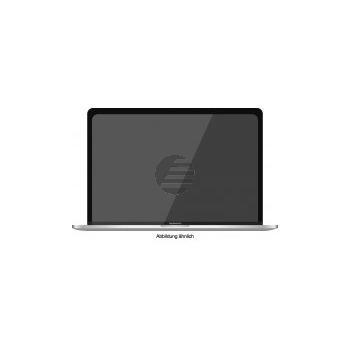 Apple MacBook Pro mit Touch Bar (13'', 2,3 GHz, 8 GB, 512 GB) silber