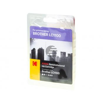 Kodak Tintenpatrone schwarz (185B110001) ersetzt LC-1100BK