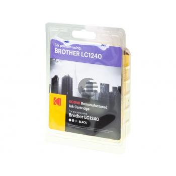 Kodak Tintenpatrone schwarz (185B124001) ersetzt LC-1240BK