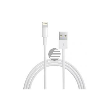 Apple Lightning auf USB Kabel (1,0 m)