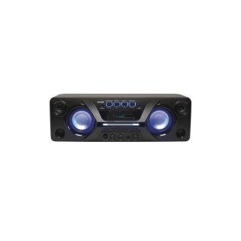 Denver BTB-410 Bluetooth Lautsprecher mit Radio