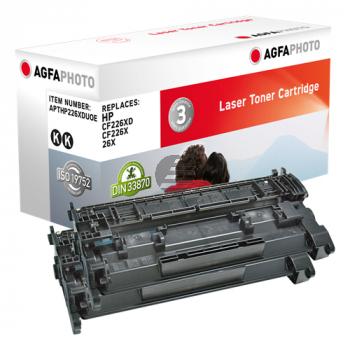 APTHP226XDUOE AP HP LJPROM402 (2) KK CF226XD/26X 2x9000Seiten