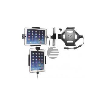 Brodit PDA Halter aktiv Apple iPad Air mit USB-Kabel, abschließbar