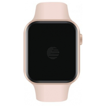 Apple Watch Series 4 Cell (LTE) 40 mm Alu gold, Sport pink sand