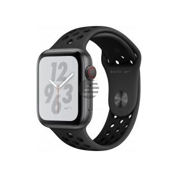 Apple Watch Nike+ 4 Cell (LTE) 44 mm Alu space grey, anthracite/Nike Band black