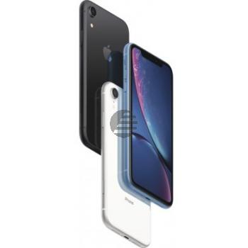 Apple iPhone XR 256 GB schwarz