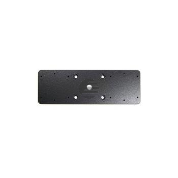 Brodit Montage-Platte - 143 x 50 x 5 mm