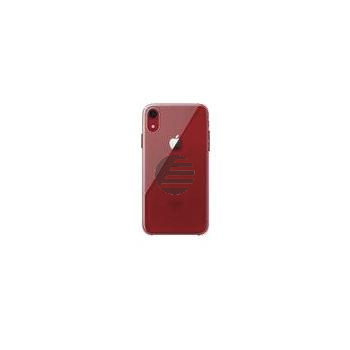 Apple Clear Case iPhone XR