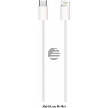 Apple USB-C auf Lightning Kabel (1 m)