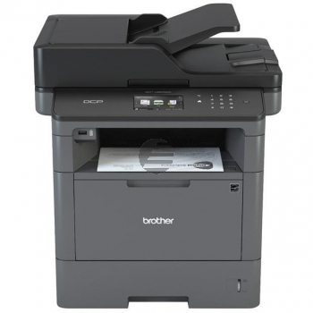Brother DCP-L 5650 DN