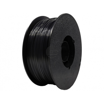 FLASHFORGE ABS FILAMENT CARTRIDGE BLACK AB1 1,75mm 1kg