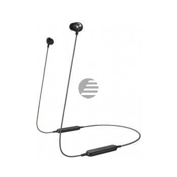 Panasonic RP-HTX20BE-K Bluetooth In-Ear Kopfhörer, schwarz