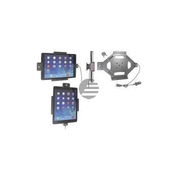 Brodit PDA Halter aktiv Apple iPad (5. Gen.) mit USB-Kabel, abschließbar