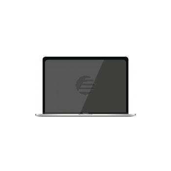 Apple MacBook Pro 2019 (13'', 2,4 GHz, 8 GB, 512 GB) silber
