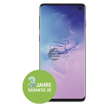 3JG Samsung G973F - Galaxy S10 128 GB Dual-SIM prism blue