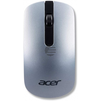 ACER Thin&Light Optical Mouse silver kompatibel mit Windows 10-Systemen