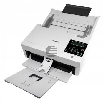 AVISION AN230W DOKUMENTENSCANNER 000-0867 A4/ADF/WLAN/Duplex/Farbe