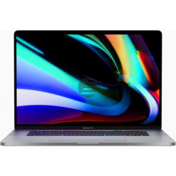 Apple MacBook Pro 2019 (16'', 2,6 GHz i9 6-Core, 16 GB, 512 GB) spacegrau