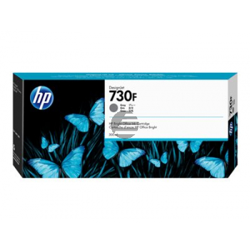 1XB29A HP DNJT1600 TINTE GREY HP730 300ml