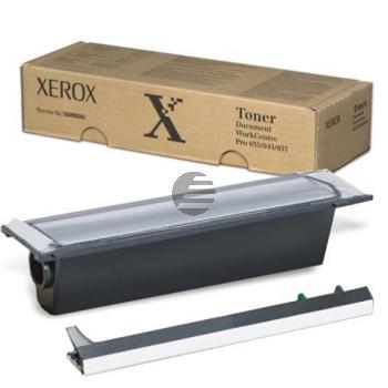Xerox Toner-Kit schwarz (106R00365)