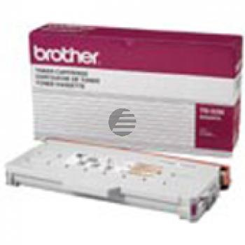 Brother Toner-Kartusche magenta (TN-02M)
