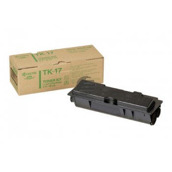 Kyocera Toner-Kit schwarz (1T02BX0EU0, TK-17)
