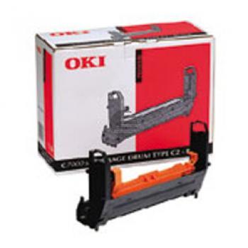 OKI Fotoleitertrommel schwarz (41304112)