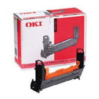 OKI Fotoleitertrommel magenta (41304110)