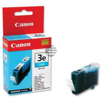Canon Tinte Cyan (4480A002, BCI-3EC)