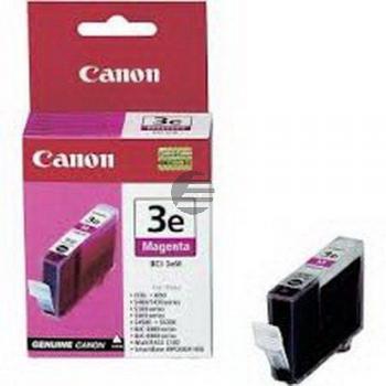 Canon Tinte Magenta (4481A002, BCI-3EM)