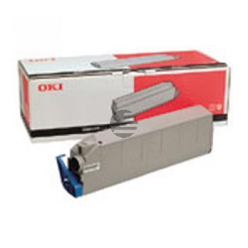 OKI Toner-Kit schwarz (41515212)