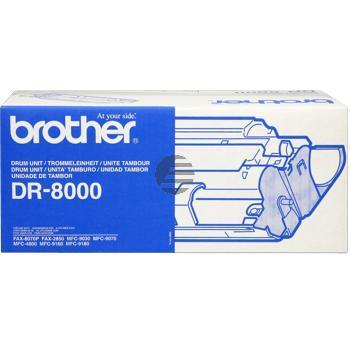 Brother tambour (photoconducteur) (DR-8000)
