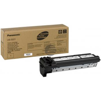 Panasonic Toner-Kartusche schwarz (UG-3221 UG-3221AG UG-3321)