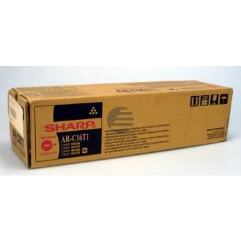 Sharp Toner-Kit schwarz (AR-C15LT1 AR-C16LT1 AR-C25LT1)
