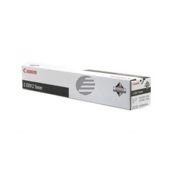 Canon Toner-Kit schwarz (4235A002, C-EXV2)