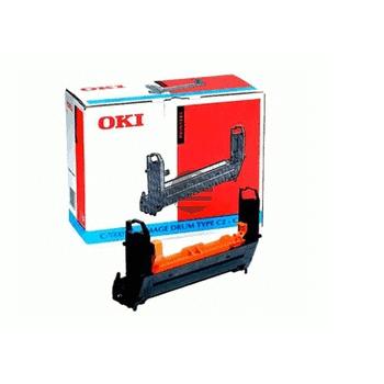OKI Fotoleitertrommel cyan (41962807)
