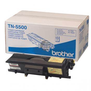 Brother Toner-Cartouche zwart (TN-5500)