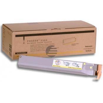 Xerox Toner-Kit gelb HC (016-1979-00)