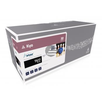 Astar Toner-Kit schwarz (AS10079)