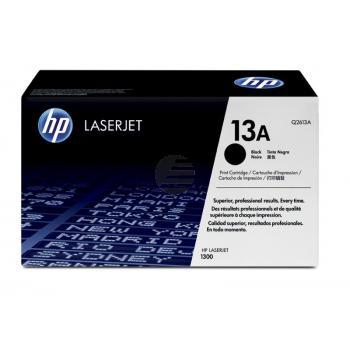 HP Toner-Kartusche schwarz (Q2613A, 13A)
