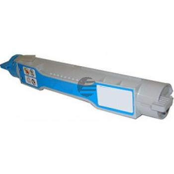 Xerox Toner-Kit cyan HC (106R00672)