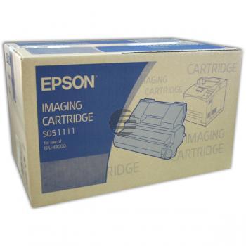 Epson Toner-Kartusche schwarz (C13S051111)