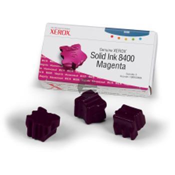 Xerox ColorStix Magenta 3-er Pack (108R00606)