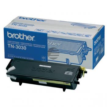 Brother Toner-Kit schwarz (TN-3030)