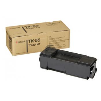 Kyocera Toner-Kit schwarz (370QC0KX, TK-55)